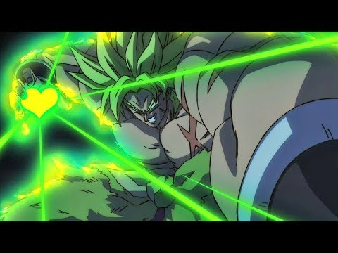 VIDEO: Dragon Ball Super Broly EXTENDED CUT Explained & Debunked