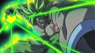 Dragon Ball Super Broly EXTENDED CUT Explained & Debunked