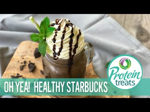 Sugar Free Mint Chocolate Recipe Protein Treats by Nutracelle