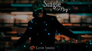 Podaa idu than pombala pasam || single boi || //love beatz//