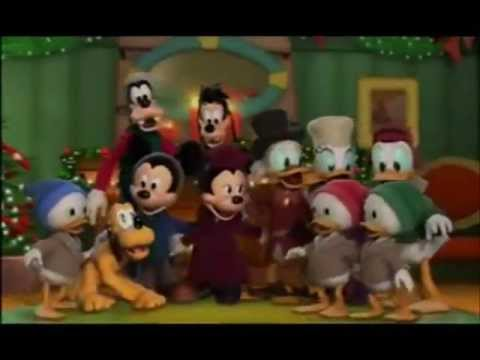 Mickey Twice Upon A Christmas Music Tmpbwn Newyearexpert Site