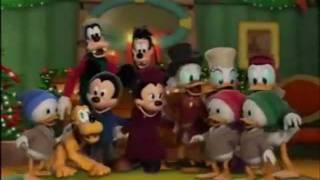 Top 25 Christmas Movies - #18 - Mickey's Twice Upon a Christmas