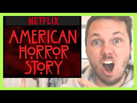 How To Watch American Horror Story On Netflix? 🧟♂️👻  [100% WORKS!]