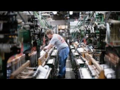 Trump: We created three million jobs since election day