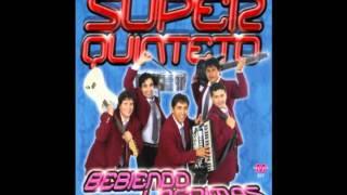 Super Quinteto - Mi diosa humana (Tema 7) DISCO 3