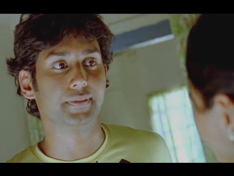 Kishor Is An Understanding Parent -  Ponmaalai Pozhudhu Tamil Movie Scenes