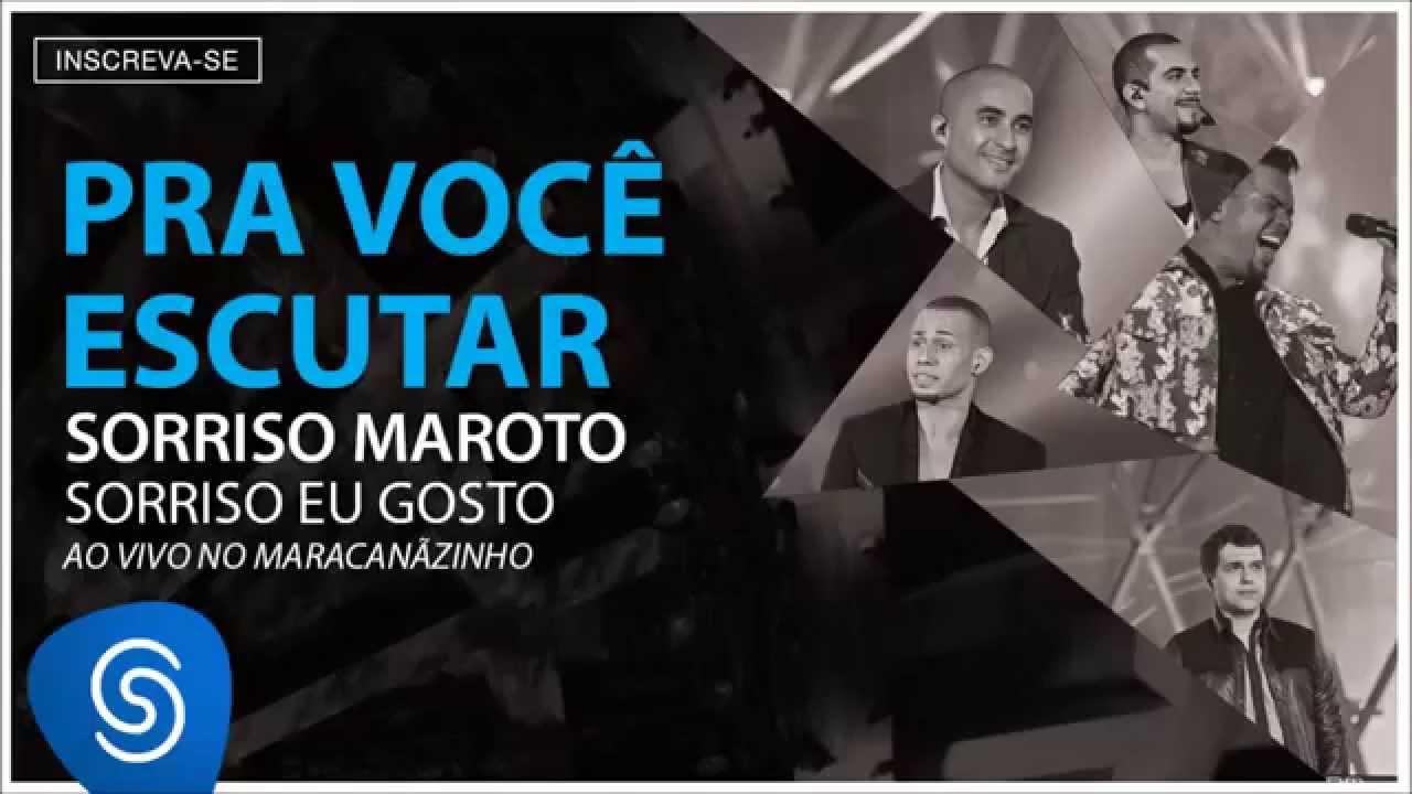 O EM VIVO BAIXAR RECIFE DE SORRISO MAROTO AO CD
