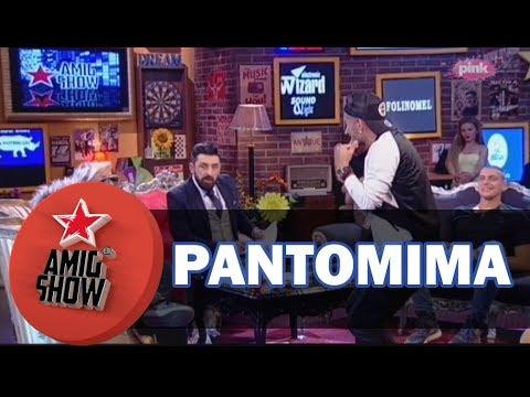Pantomima - Ami G Show S11 - E38