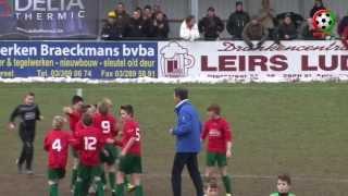 Terugblik jeugd seizoen 2012-2013
