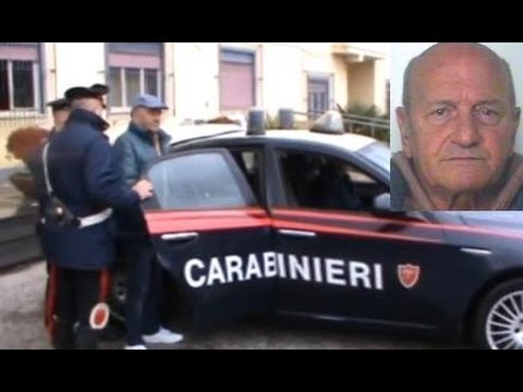 Napoli preso latitante del clan misso 7 arresti per for Arresti a poggiomarino per droga