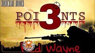 Red Wayne - 3 Points [Nightmare Riddim] January 2018
