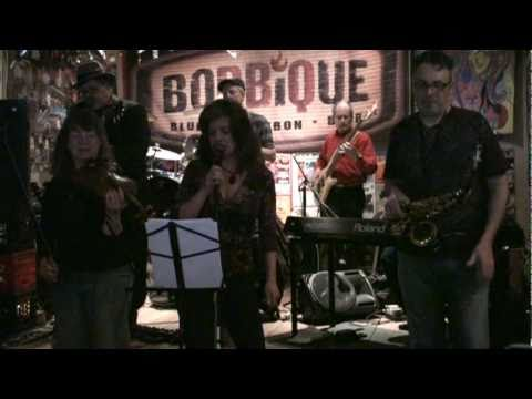 There's This Hurricane Comin' - The MOTU Delta All Star Band Live @ BOBBiQUE