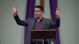 Our Need for Better Clothes (Paradise Lost Series: 3) Pastor Brad Stolman - Genesis 3:14-15; 20-24