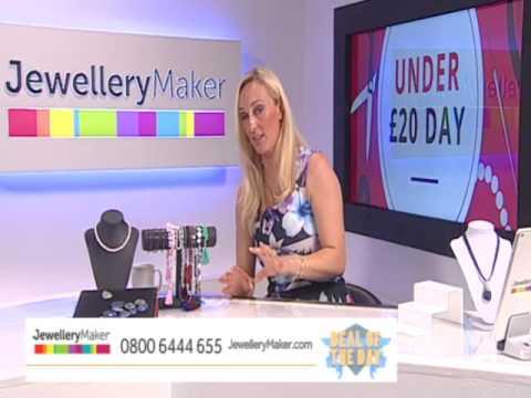 JewelleryMaker LIVE 30/05/16 4PM-9PM