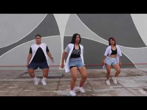 Dura | Daddy Yankee Dance Choreography #DanceChallenge