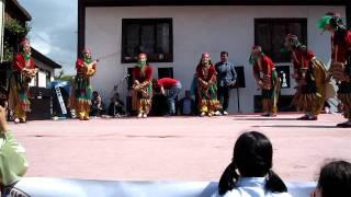 T.U.F.A.K Beypazarı'nda (DİNAR) 21 Mayıs 2011