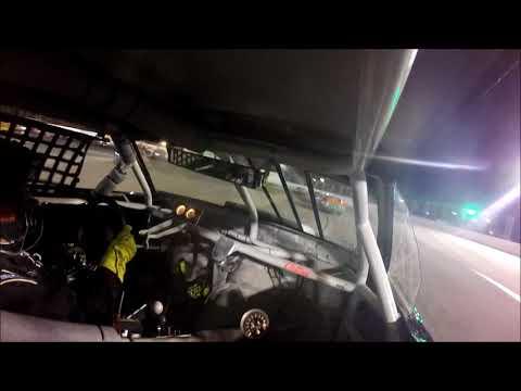 Landon Abbott Langley Speedway 9.23.17