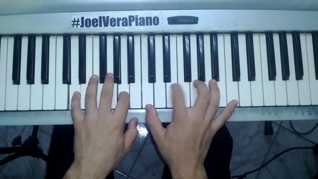 Arde En Mi Evan Craft Feat Redimi2 Piano Cover Youtube
