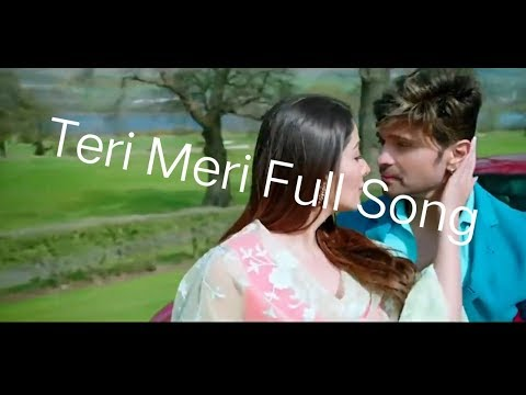 teri-meri-kahani-full-song-i-ranu-mondal-&-himesh-reshammiya-full-song