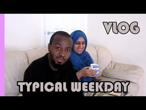 Vlog: Typical Weekday, Insurance Woes