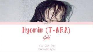 Hyomin - Gold