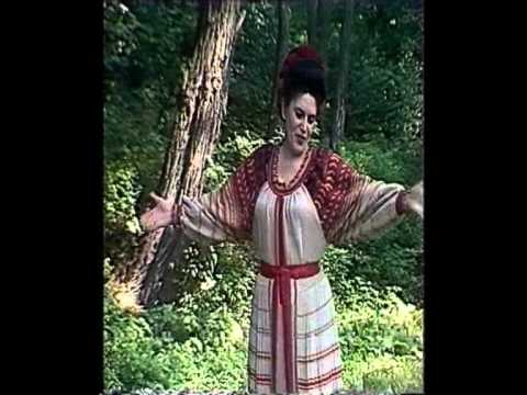 Раїса Кириченко - Ой на горі два дубки (інша версія)