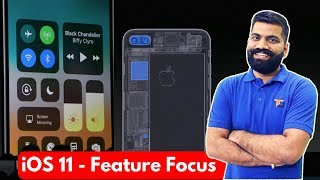 Hidden iPhone 6 Features