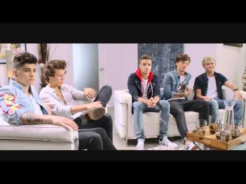 YTP | One Direction | It's Zayn!