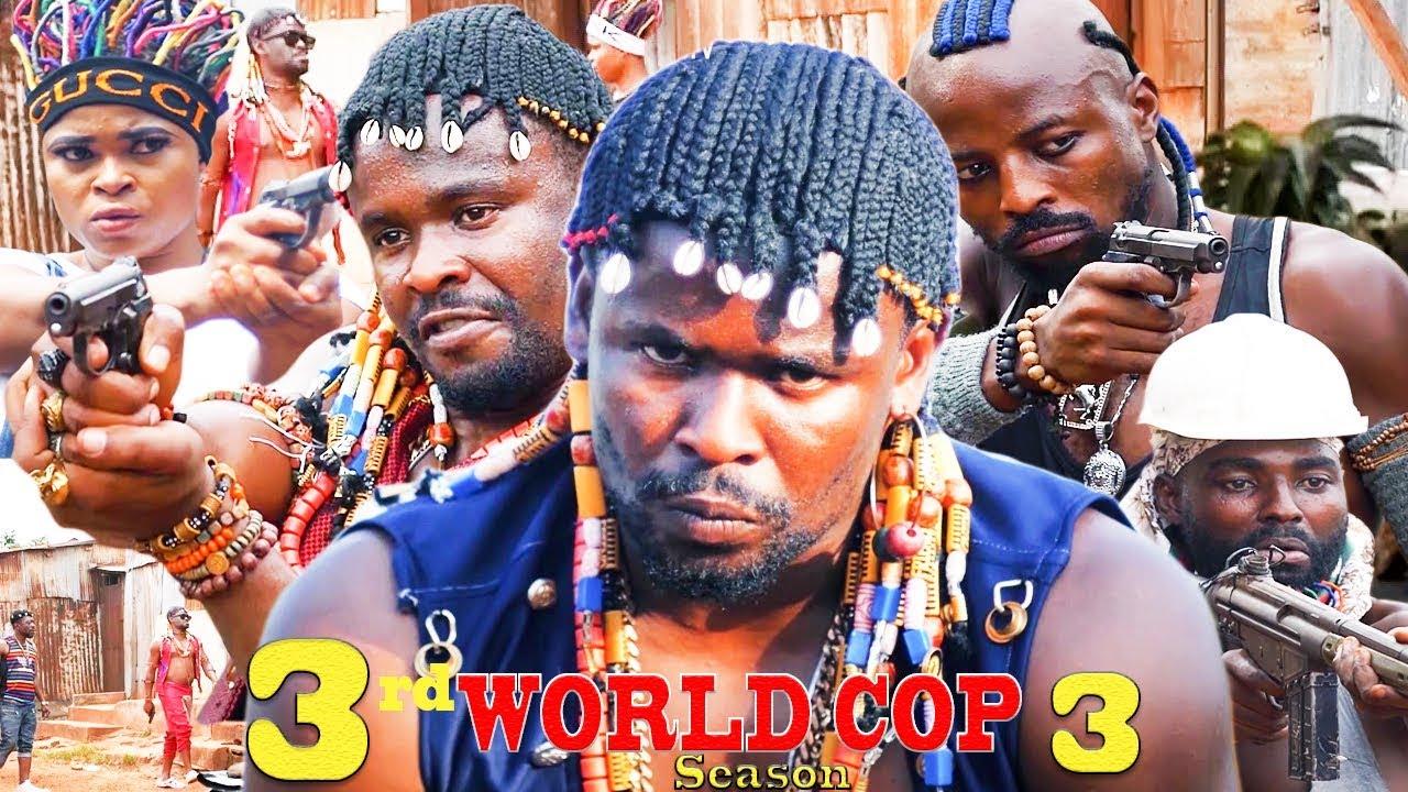 Download 3RD WORLD COP SEASON 3 {NEW MOVIE} - ZUBBY MICHEAL 2020 LATEST NIGERIAN NOLLYWOOD MOVIE