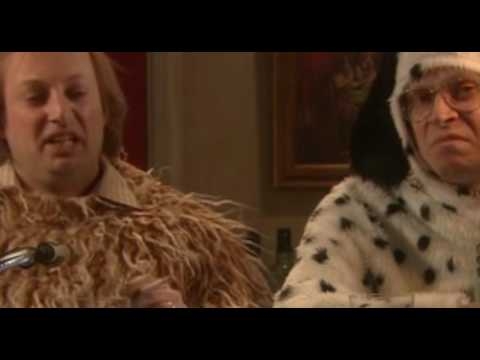 That Mitchell and Webb Look S04E02