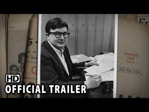 Life Itself   2014 Roger Ebert Documentary HD