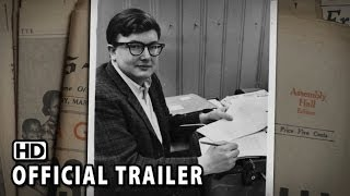 Life Itself Official Trailer (2014) Roger Ebert Documentary HD