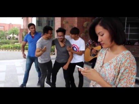 Syndicate - Bipul Chettri | Dance Cover | Shreesh & The Gorkhaliz