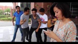 Syndicate - Bipul Chettri | Dance Cover | Shreesh & The Gorkhaliz thumbnail