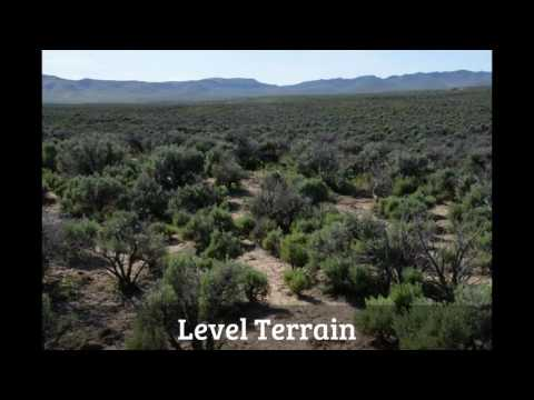 Elko Nevada Land for Sale - 2.3 Acres