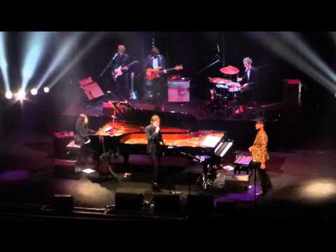 Rufus Wainwright  Across The Universe Salle Pleyel  Paris  July 6th 2014