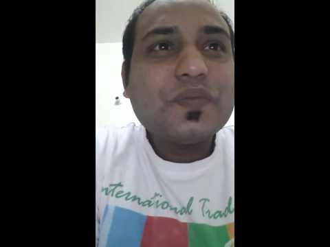 Best Inbound Tour Operator in India (Mr. Kuldeep- Qatar)