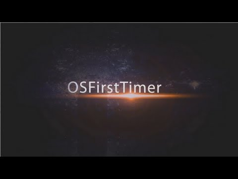 The Complete History Of OSFirstTimer