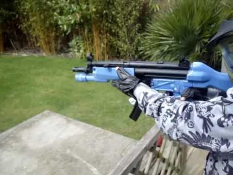 MP5 A2 AIRSOFT