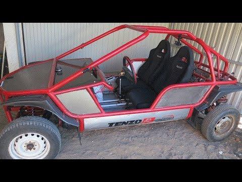 БЮДЖЕТКИ. Бюджетная радиоуправляемая багги FS Racing Raptor rc .