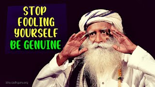 Sadhguru - Here's H๐w you Should organize your Time and Energy