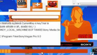 How to get sony vegas pro 9 for free (keygen , NO VIRUS)