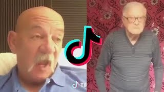 OLD PEOPLE ON TIKTOK