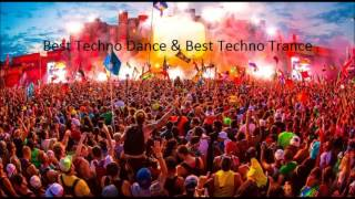 Techno 2016 Hands Up - (Best Techno Dance & Techno Trance)