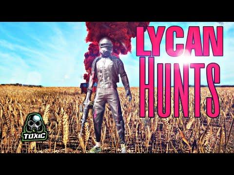 LYCAN HUNTS AGAIN