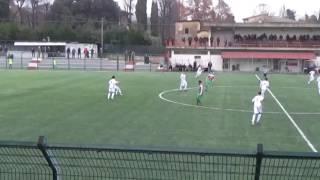 Chiusi-Grassina 1-1 Eccellenza Girone B