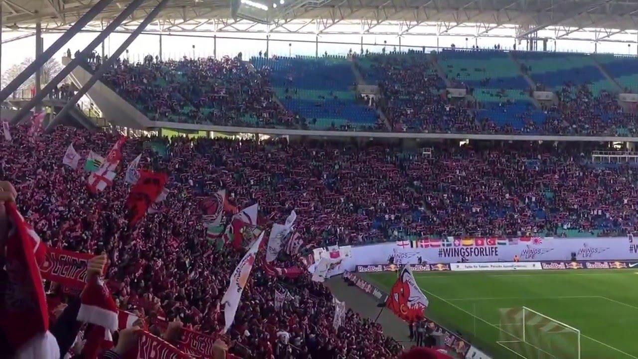 Rb Leipzig Bochum