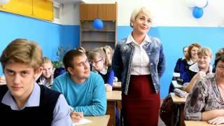 ТНШ (Ролик на День учителя 2016г.) фрагменты