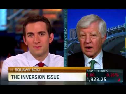 SquawkBox Interview - Medtronic Acquisition