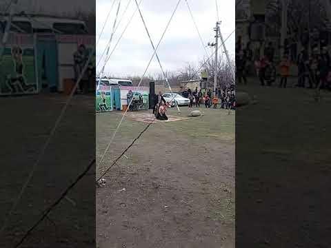город уч коргон мактабидаги битурувчилар видеос - 6